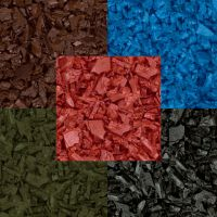 Rubber Mulch Sample Pack