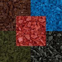 Rubber Mulch Sample Pack