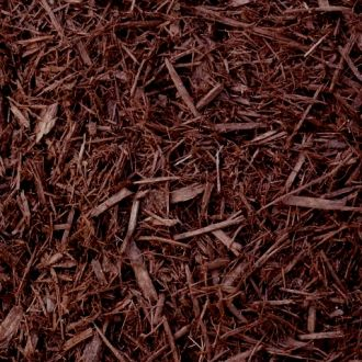 Brown Wood Mulch