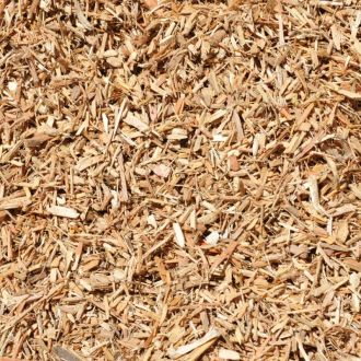 Wood Fiber Mulch