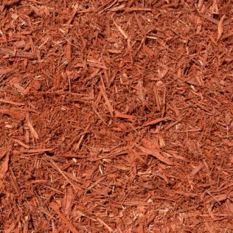 Red Wood Mulch